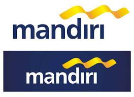 Hasil gambar untuk logo bank mandiri