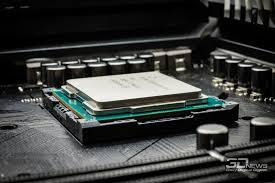Обзор <b>процессора Intel Core i5-9600K</b>: шестиядерник из ...