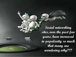 The History and Evolution of Social Media   Webdesigner Depot