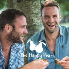 Conversations With The Happy Pear
