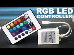 12v 24 key <b>rgb led remote controller</b> easy way unboxing