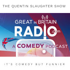 Great in Britain Radio - Comedy & Interviews