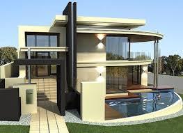 Contemporary Home Plans   Cottage house plans    Contemporary Home Plans And Designs