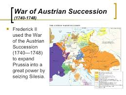 「War of the Austrian Succession」の画像検索結果
