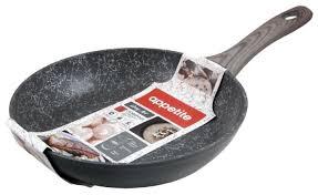 <b>Сковорода Appetite</b> Grey Art AG2281 <b>28 см</b> — купить по выгодной ...