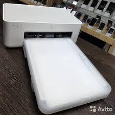 <b>Принтер Xiaomi Mijia Photo</b> купить в Амурской области на Avito ...