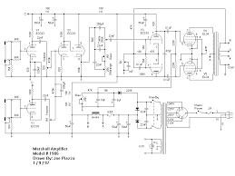 marshall schematics on 4 x 12 speaker cabinet wiring diagram