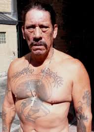 Danny Trejo Is An Enigma, Covered In Blood, With A Heart Of Gold- An Interview.