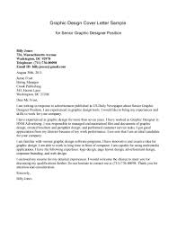 writing cover letter web design cover letter gallery of web design cover letter example