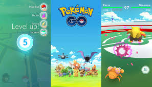 pokemon go battle type strengths and weaknesses explained vg247 pokemon go level