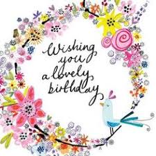 Image result for birthday greetings