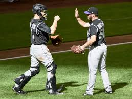 Image result for greg holland