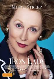 The Iron Lady - Estreno
