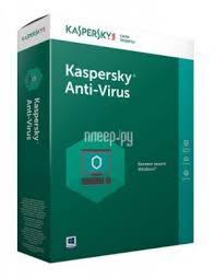 <b>Программное обеспечение Kaspersky Anti-Virus</b> Russian Edition 2 ...