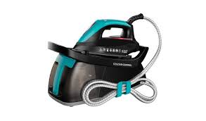 Buy <b>Russell Hobbs</b> 25401 Colour Control <b>Steam Generator</b> Iron ...