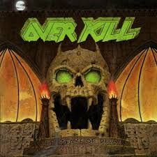 <b>Overkill - The Years</b> Of Decay (1989, Vinyl) | Discogs