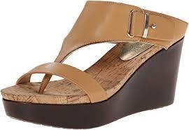 Amazon.com   Donald J Pliner <b>Women's Jewel</b> Wedge Sandal ...