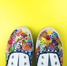 <b>KEDS</b> (are way better with stickers) - Pipsticks