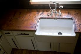 bathroom vanities tops choices choosing countertops: traditional kitchen by oak hill iron
