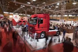 daf volvo and iveco confirmed for cv show commercial motor daf volvo and iveco confirmed for cv show 2013
