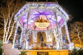 유럽 크리스마스 마켓 1위 크로아티아 자그레브, 핫스팟 BEST5