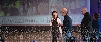 Trasformazione digitale e Innovazione imprenditoriale <b>Digital 360</b>