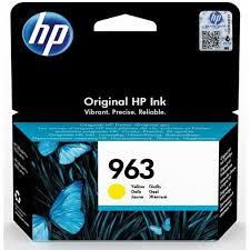 <b>Картридж HP 963</b> (3JA25AE) купить | Cartrige.ru