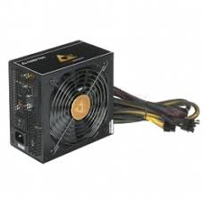 <b>Chieftec APS-850CB</b> 850W Power Supply Unit for PC Gaming by ...
