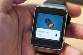7 tips to save battery <b>life</b> on Android <b>smartwatch</b> | GearBest Blog