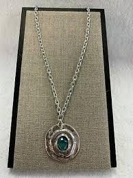 Новый <b>Uno de 50</b> teotl <b>ожерелье</b> с серебряным покрытием ...