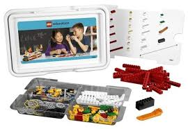 Купить <b>Конструктор LEGO Education</b> Machines and Mechanisms ...