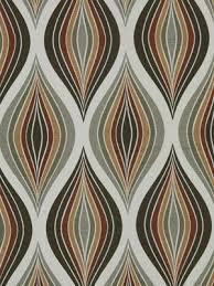 decor linen fabric multiuse: modern orange grey linen upholstery fabric large scale ogee sage green curtain fabric pumpkin orange home decor multi use fabric online