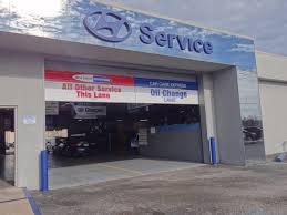 Hyundai Maintenance Schedule Express Auto Service Oil Change Pensacola Allen Turner Hyundai