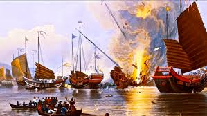 chinese revenge for the opium wars come today in the form of chinese revenge for the opium wars come today in the form of opioids eslkevin s blog