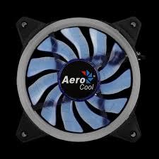 <b>Вентилятор Aerocool Rev 120mm</b> Blue LED - ЗОНА51