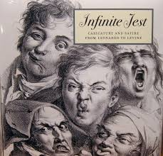 paris breakfasts: Infinite Jest at the Met via Relatably.com