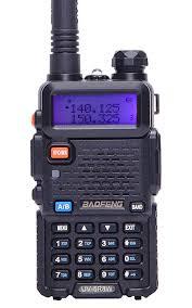 Портативная <b>радиостанция Baofeng UV-5R</b> 8W - купить в ...
