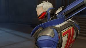<b>Overwatch</b> experimental patch brings big changes to <b>Soldier</b>: <b>76</b>