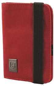 <b>Обложка для паспорта VICTORINOX</b> Accessories — Обложки для ...