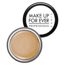 make up for ever camouflage cream