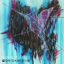 <b>Vinyl Theatre</b>: <b>Origami</b> - Music Streaming - Listen on Deezer