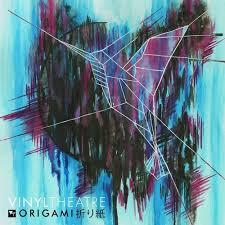 <b>Vinyl Theatre</b>: <b>Origami</b> - Music Streaming - Listen on Deezer