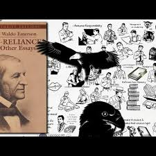 illacertus is creating animated educational videos patreon self reliance by ralph waldo emerson animated book summary