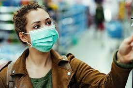 <b>Disposable face mask</b> buying guide - Which?