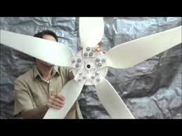 How to assemble the SkyMax <b>Wind turbine</b> 400 , <b>600</b> and 1000 watt ...