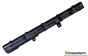 Lap Gadgets Laptop <b>Battery for Asus</b> X451, X551, X451C, X451CA ...