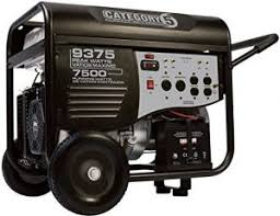 <b>Remote Start Generators</b> | <b>Generator</b> Power Source