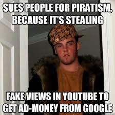 Scumbag Steve memes   quickmeme via Relatably.com