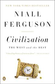 the six killer apps of western civilization tic niall ferguson civilization