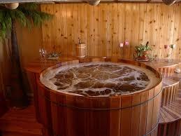 cedar hot tub quality wood hot tubs middot 3 middot round wrc round wrc2 round wrc3 barrel office barrel middot